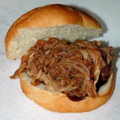 Easiest Pulled Pork EVER!!!!