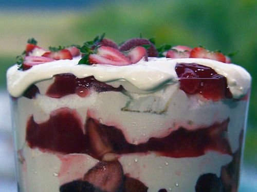 Simply Delicious Strawberry Shortcake