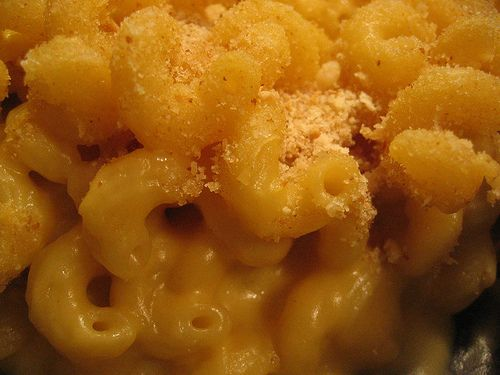 Mac and Cheese - Low Fat