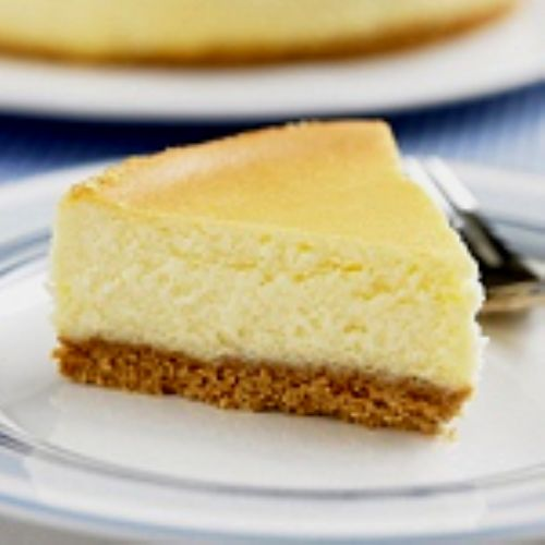 Medifast Lemon Cheesecake Recipe