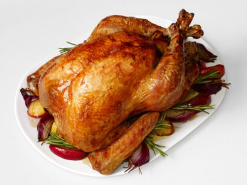 Rosemary Turkey