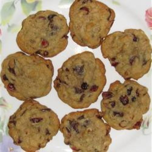 Emma's Chocolate Chip Cookies