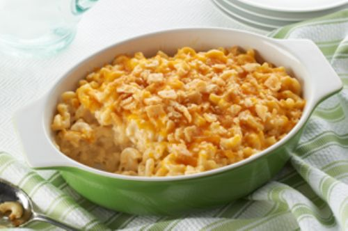 Velveeta Down-Home Macaroni & Cheese