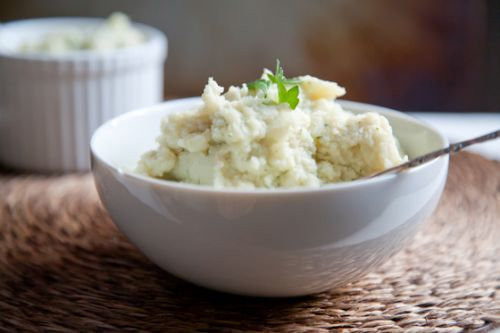 Mock Mashed Potatoes