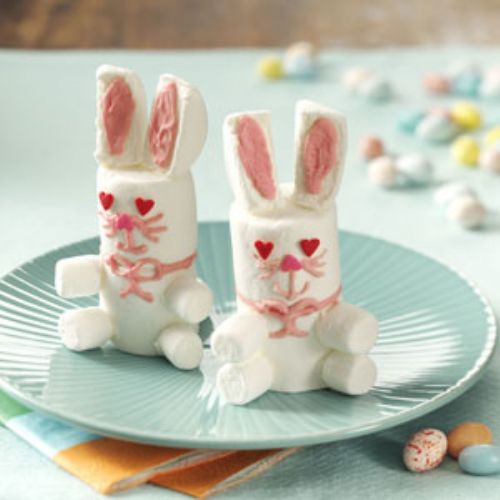 Easter Bunny Treat