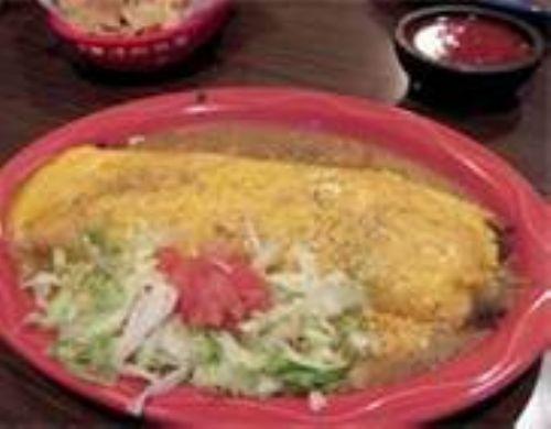 Tacorito Recipe