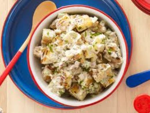 Potato - Smokin' Potato Salad
