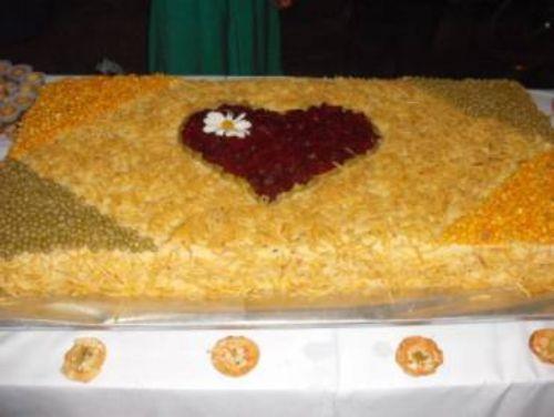 Torta Salgada De Pao De Forma Portuguese Recipe