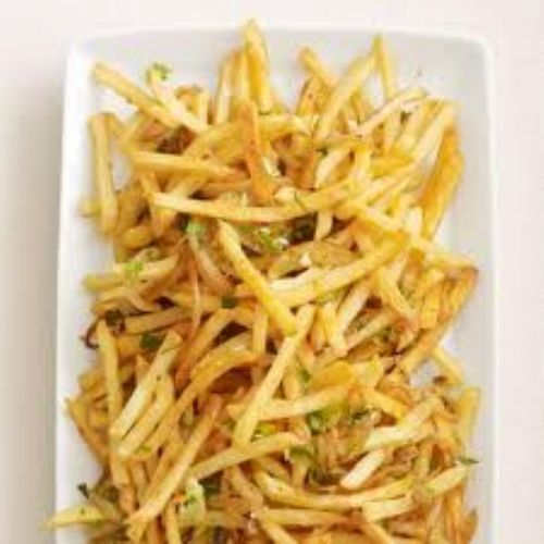 Potato - Spicy Fries