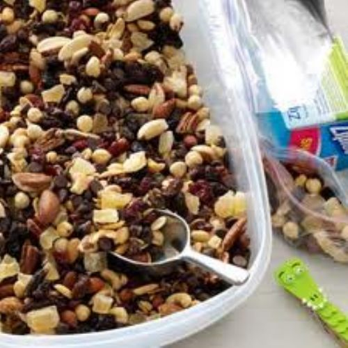 Trail Mix - Nutty Berry Trail Mix