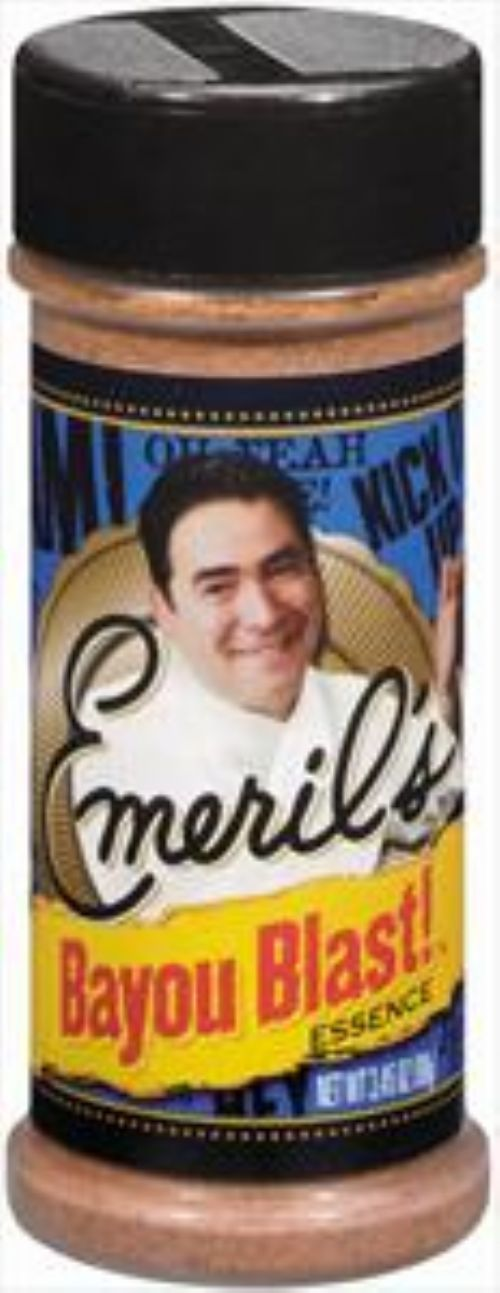 Emeril's Bayou Blast Seasoning Mix