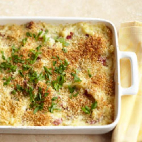 Potato - Tuscan Potato Bake