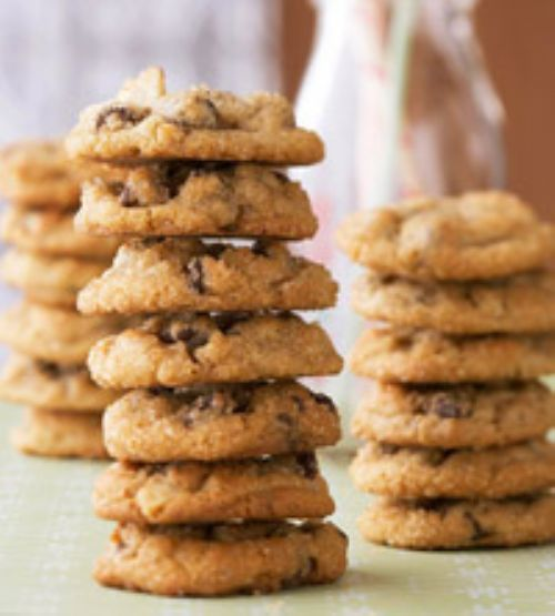 Cookies - Peanut Butter and Banana Drop Cookies