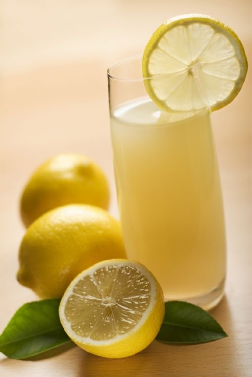 Perfect Lemonade