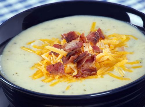 Potatoe Soup
