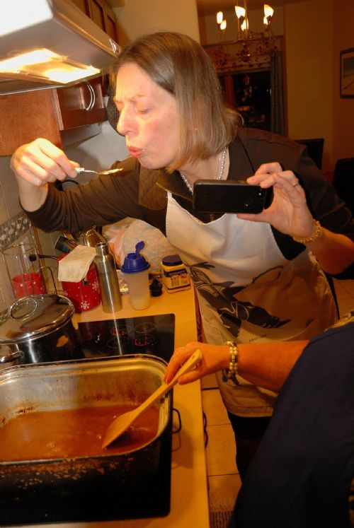 Joan's Renowned Gravy
