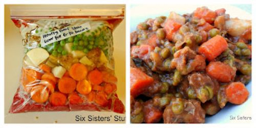 Crock-Pot Hearty Beef Stew
