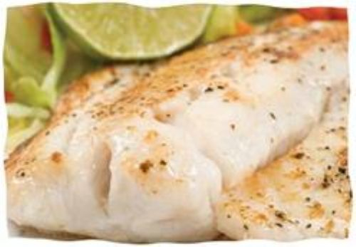 General Baked Fish Recipe