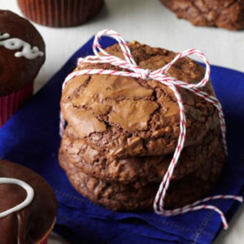 Cookies - Jumbo Brownie Cookies