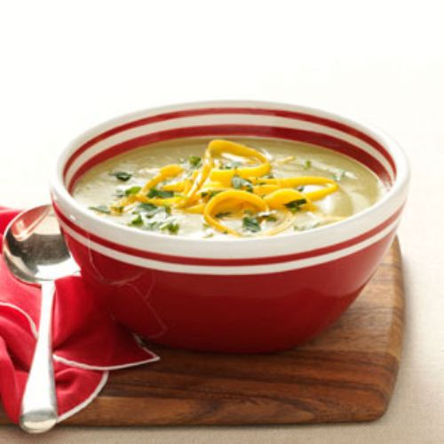 Soup - Broccoli and Cheese Potato Soup