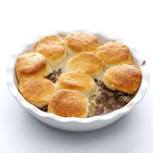 Beefy French Onion Potpie