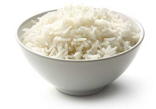 Fool Proof Rice