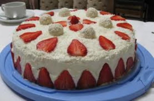 Instapot Cake Recipes