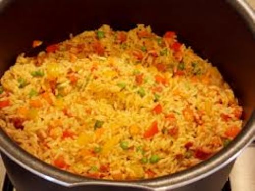 super savoury rice
