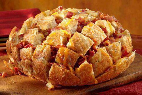 Easy tailgate dessert recipes