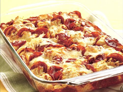 Bisquick Pizza Mix