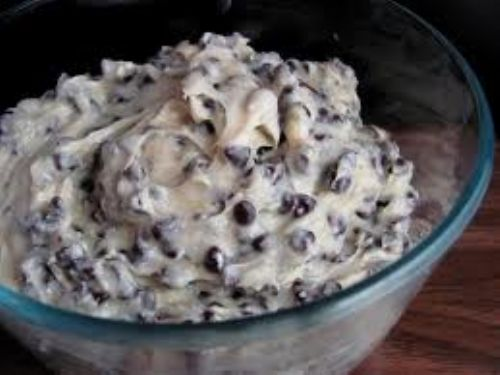 Cookie Dough Dip