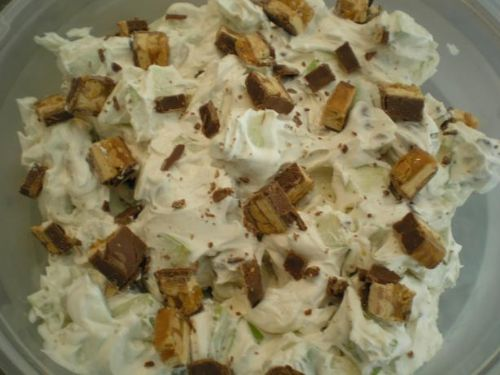 Snicker Salad