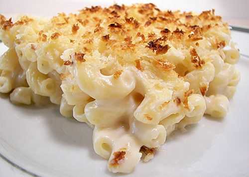 Irish Macaroni and Cheese