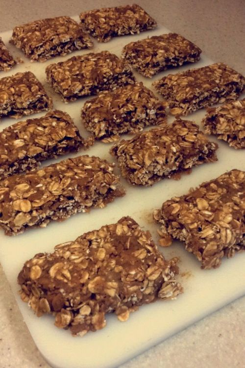 PB2 Rice Krispie Treats