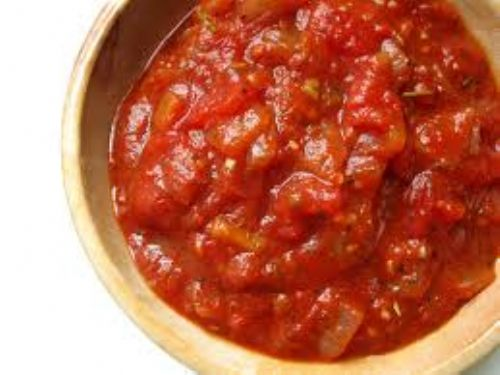 RED SAUCE FOR PASTA