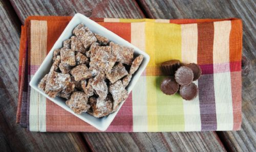 Reeses Puppy Chow