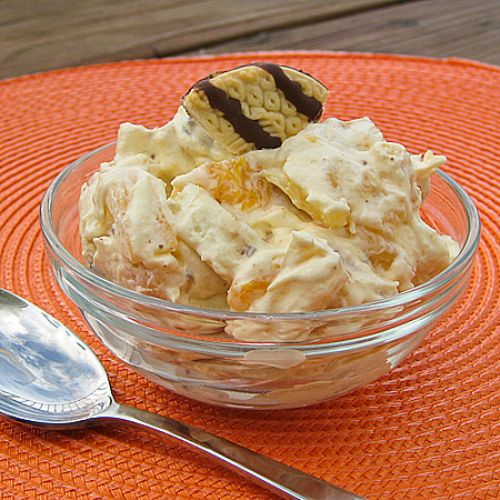 Cookie Salad