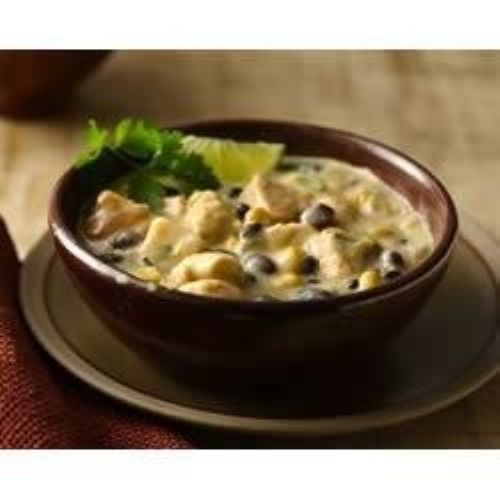 SW Creamy Chicken Chili
