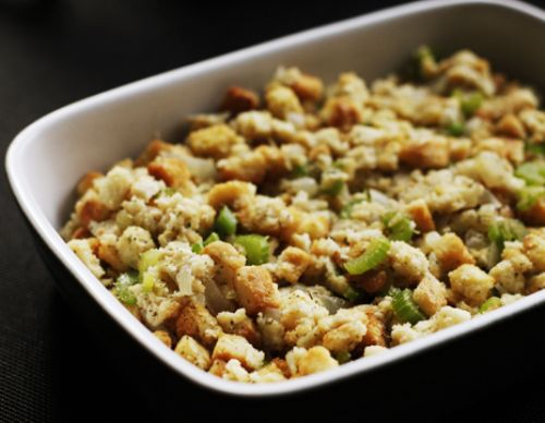 Turkey Stuffing - Favorite
