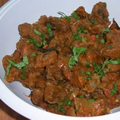 Mutton Sukka Recipe