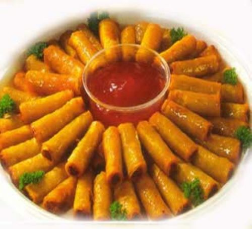Lumpia Recipe | HD Walls | Find Wallpapers