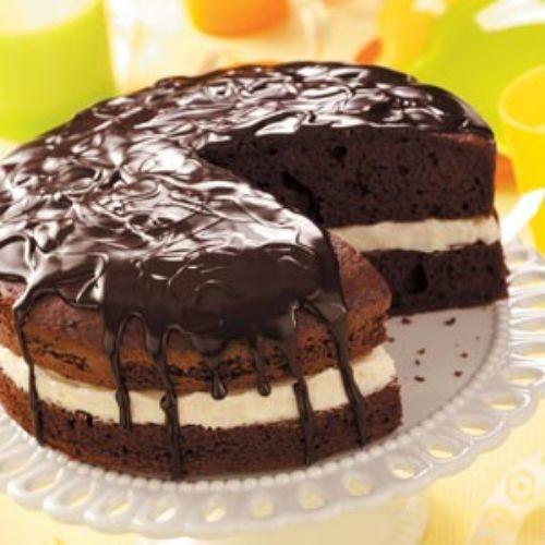 Ho-Ho Cake Recipe