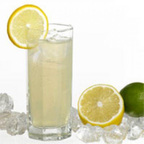 Fizzy Lemonade Recipe