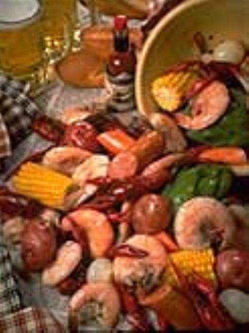 Cajun Shrimp Boil Seasoning Recipe
