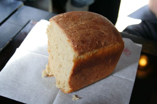 Shinerbock Bread