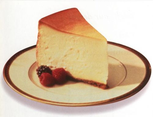 Easy Cheesecake Made From Cake Mix