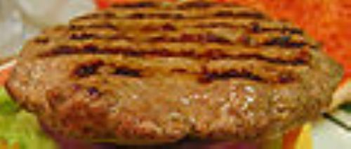 Sue's Sassy Hamburger Patties