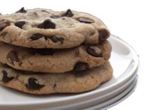 Kim's Chocolate Chip Cookies