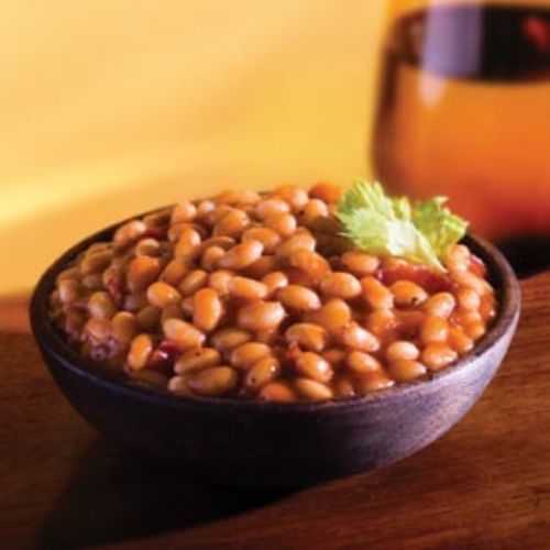 Jo's Homemade Crock Pot Baked Beans
