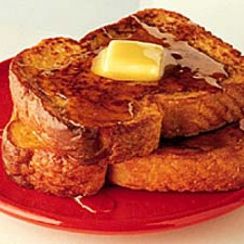 Mom's Famous French Toast